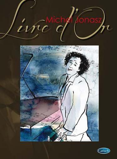 Michel Jonasz - Golden Book - Partition - di-arezzo.com