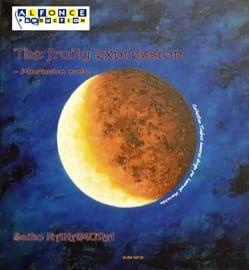The fruity expression - Saiko Nakamura - Partition - laflutedepan.com