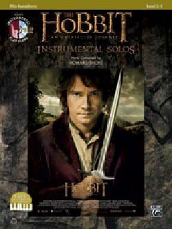 Le Hobbit: Un voyage inattendu - Instrumental solos - laflutedepan.com