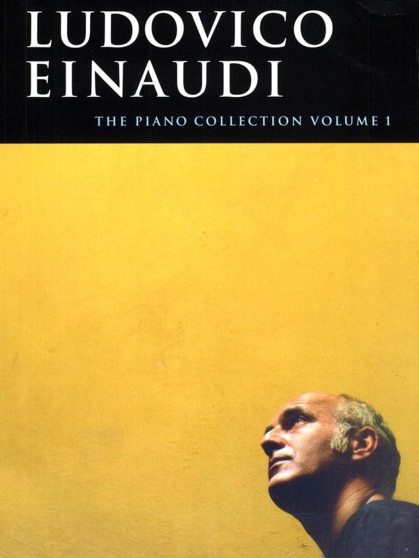 Ludovico Einaudi - El volumen de la colección de piano 1 - Partition - di-arezzo.es