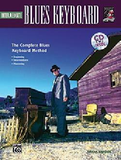 Intermediate blues keyboard - Tricia Woods - laflutedepan.com