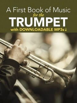 A first book of music for the trumpet - laflutedepan.com