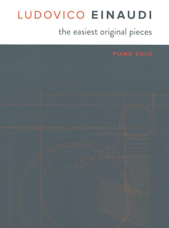 Ludovico Einaudi - Las partes originales más fáciles - Partition - di-arezzo.es