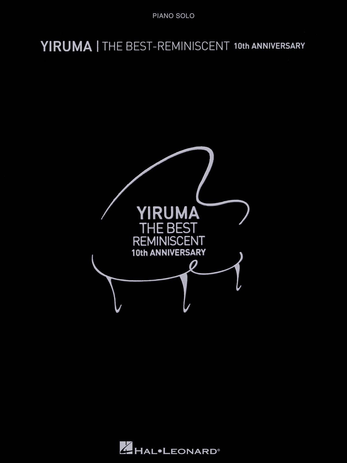 Yiruma - The Best-Reminiscent - Partition - di-arezzo.co.uk