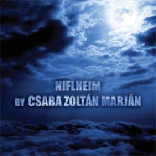 Niflheim - Csaba Zoltan Marjan - Partition - laflutedepan.com