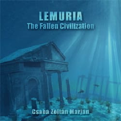 Lemuria - The fallen civilization (Solo) - laflutedepan.com