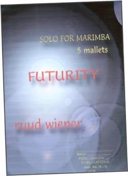 Ruud Wiener - Futurity - Partition - di-arezzo.co.uk