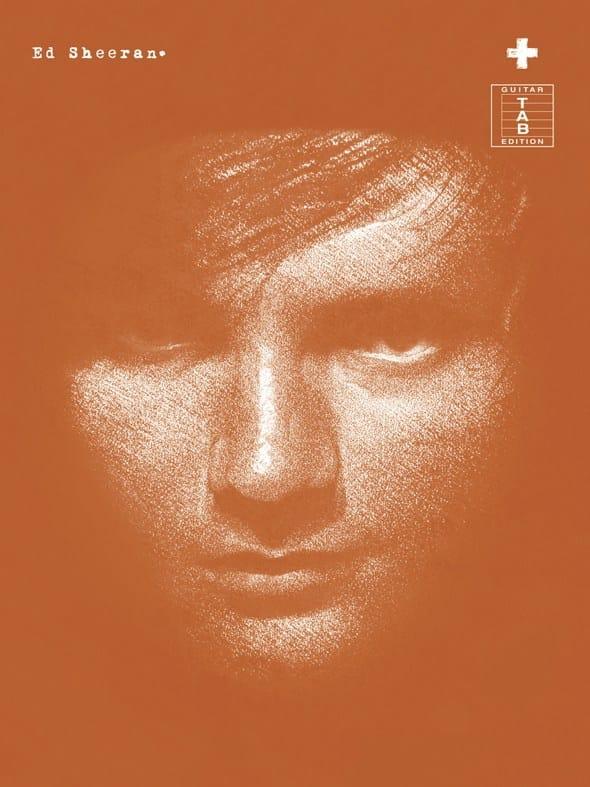 Ed Sheeran + - Ed Sheeran - Partition - Pop / Rock - laflutedepan.com