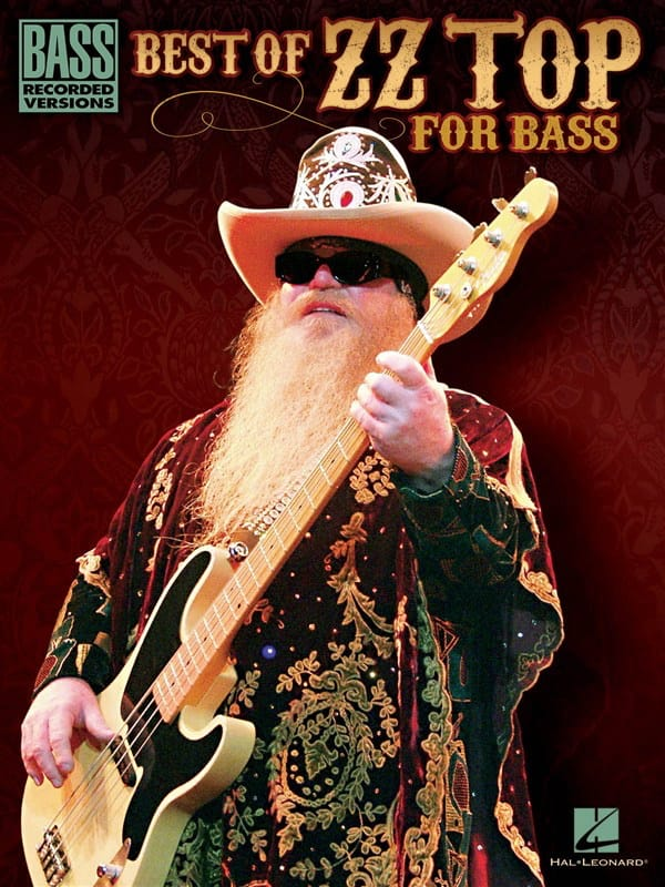 ZZ Top - Best of ZZ top - Partition - di-arezzo.co.uk