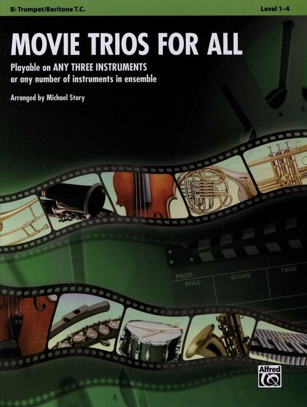 - Movie trios for all - Partition - di-arezzo.com
