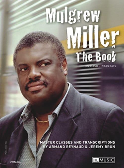 Mulgrew Miller The Book - Mulgrew Miller - laflutedepan.com