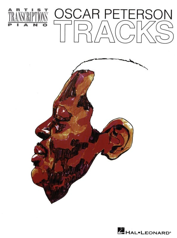 Oscar Peterson - Tracks - Partition - di-arezzo.fr