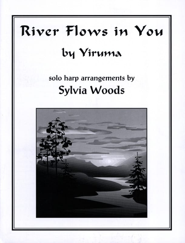 Yiruma - River Flows in You - Partition - di-arezzo.co.uk