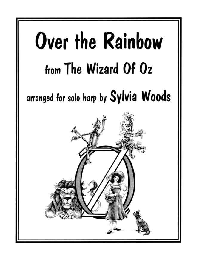 Harold Arlen - Over the Rainbow - Partition - di-arezzo.fr