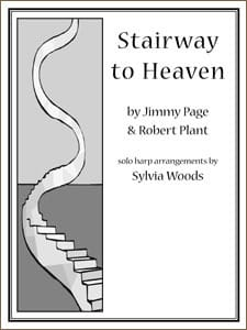 Led Zeppelin - stairway to Heaven - Partition - di-arezzo.co.uk