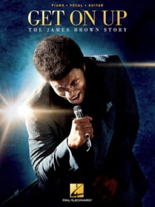 James Brown - Get On Up - The James Brown Story - Partition - di-arezzo.co.uk