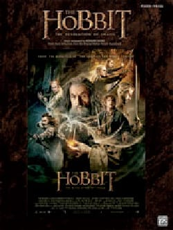 Howard Shore - El hobbit - La desolación de Smaug - Partition - di-arezzo.es