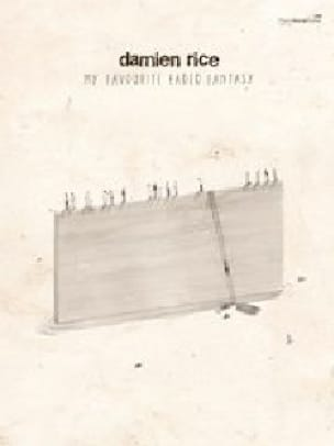 My Favourite Faded Fantasy - Damien Rice - laflutedepan.com