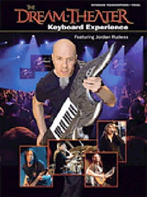 Dream Theater - Keyboard Experience - laflutedepan.com