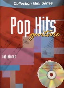 Pop hits guitare - Partition - laflutedepan.com
