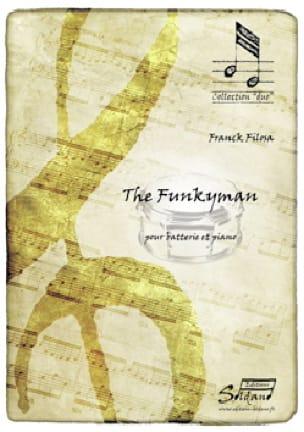 Franck Filosa - The Funkyman - Partition - di-arezzo.com