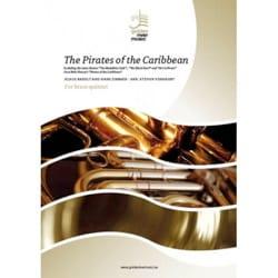 The Pirates of the Caribbean - laflutedepan.com