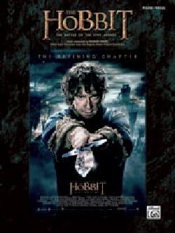 Le Hobbit - La Bataille des Cinq Armées - laflutedepan.com