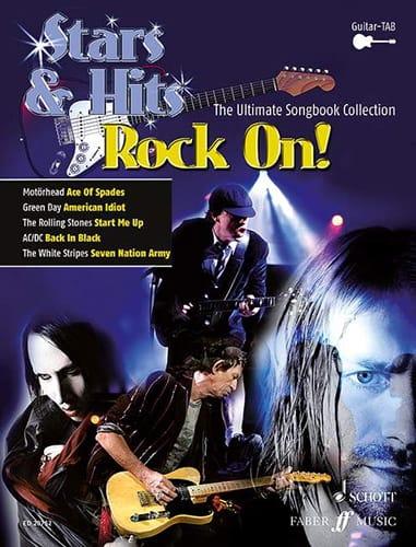 Rock On! - Partition - Pop / Rock - laflutedepan.com