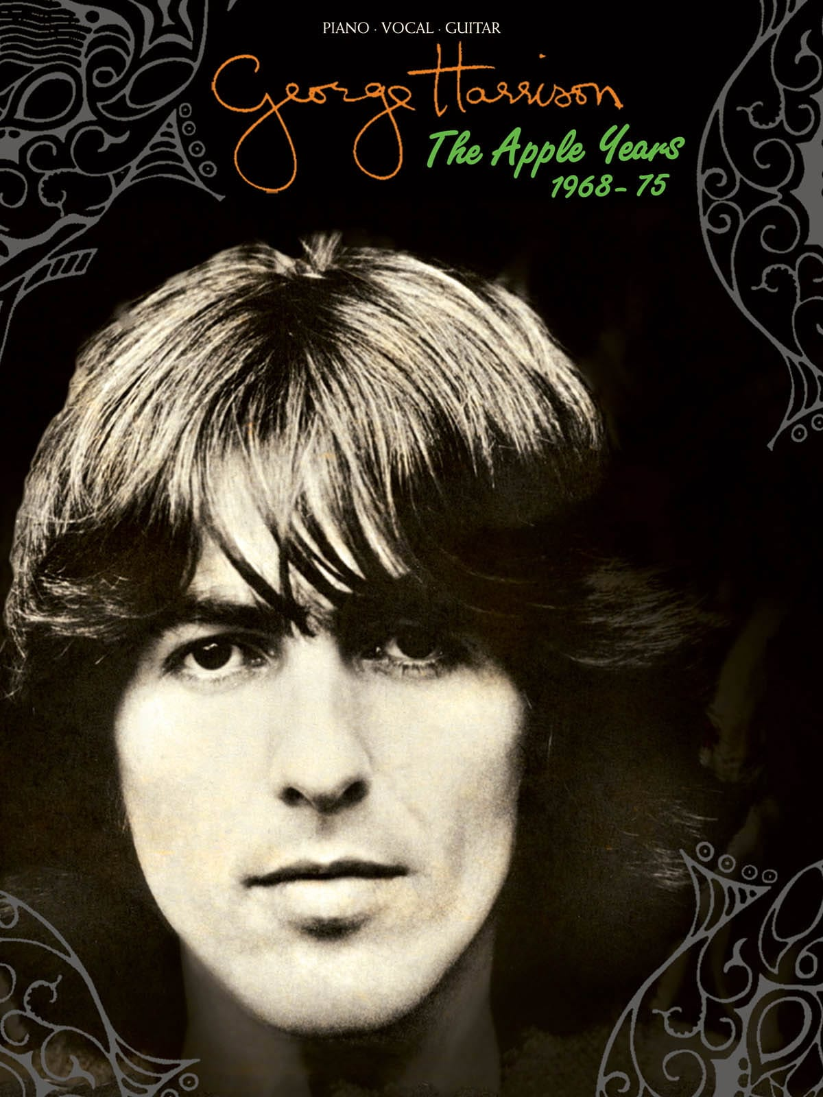 George Harrison - George Harrison - The Apple Years 1968-1975 - Partition - di-arezzo.co.uk