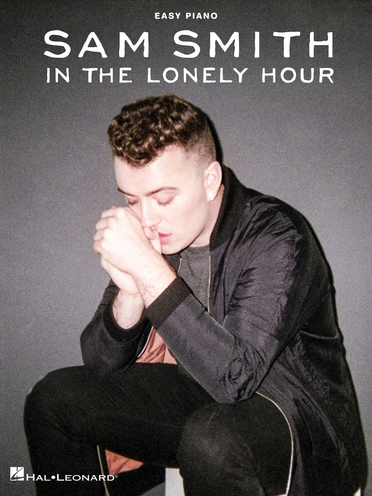 In the Lonely Hour - Easy Piano - Sam Smith - laflutedepan.com