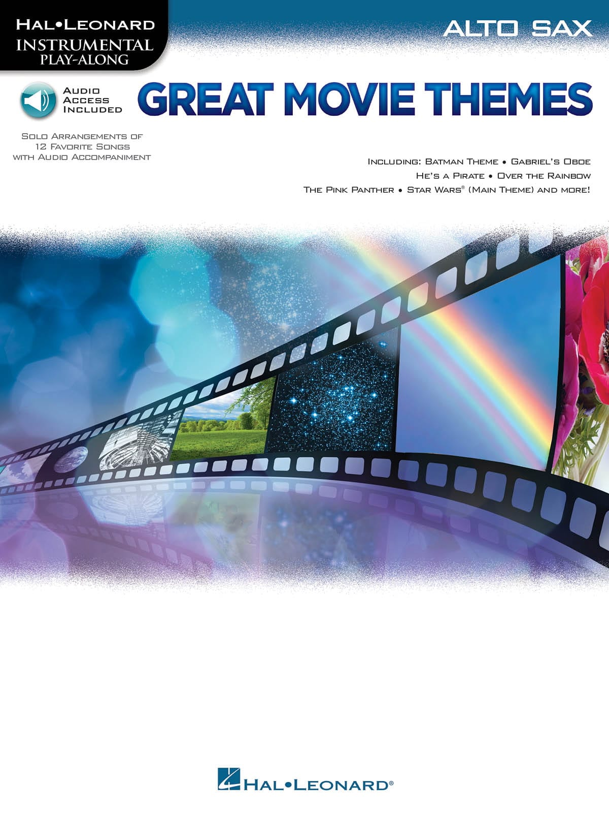 Great Movie Themes - Partition - Saxophone - laflutedepan.com