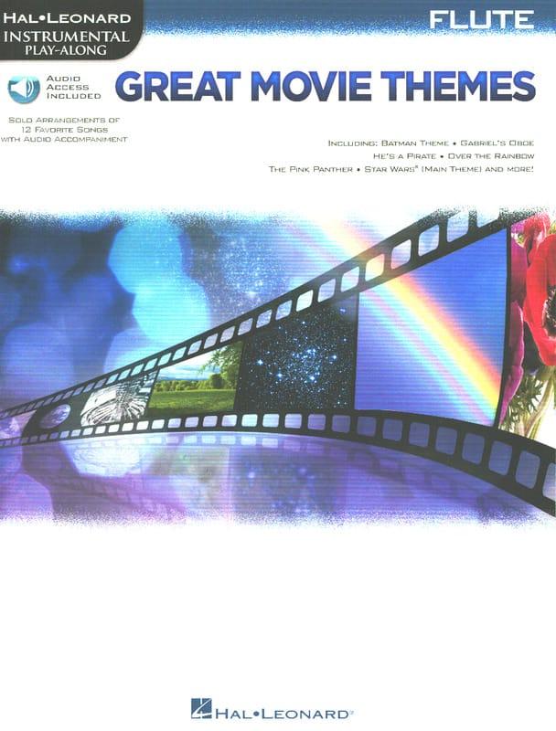 Great Movie Themes - Partition - laflutedepan.com