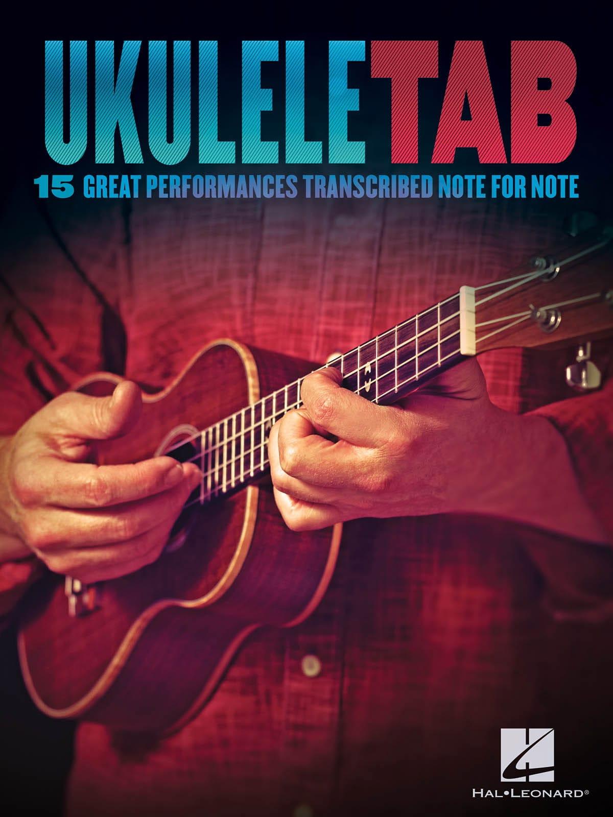 Ukulele Tab - Partition - Pop / Rock - laflutedepan.com