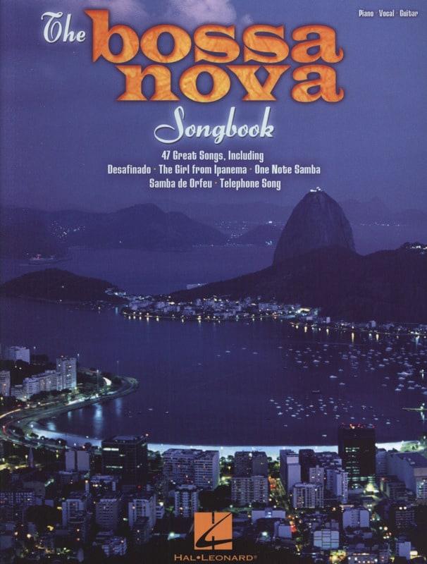 The Bossa Nova Songbook - Partition - laflutedepan.com