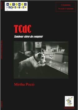 Mirtha Pozzi - TCDC Dog Drum Countertop - Partition - di-arezzo.com