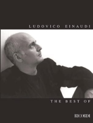 Ludovico Einaudi - The Best of Einaudi - Partition - di-arezzo.com