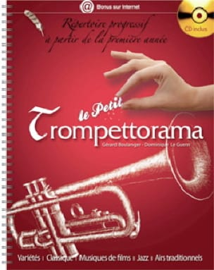 - The Little Trumpettorama - Partition - di-arezzo.com