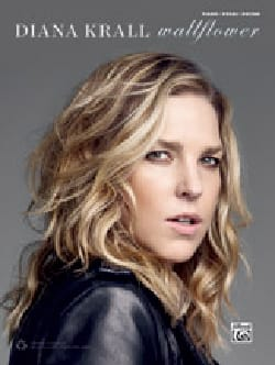 Diana Krall - wallflower - Partition - di-arezzo.com