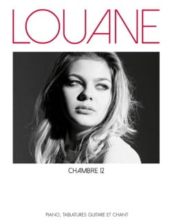 Louane - Room 12 - Partition - di-arezzo.co.uk