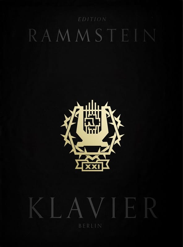 Rammstein - Klavier - Rammstein - Partition - laflutedepan.com