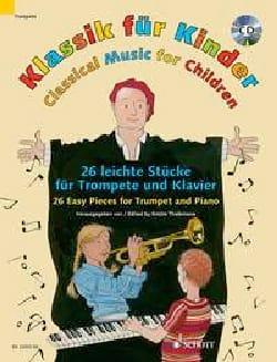 Classical Music for Children - Partition - laflutedepan.com