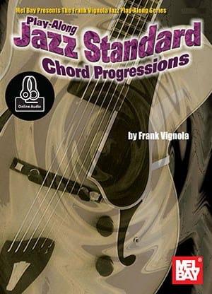 Play-Along Jazz Standard Chord Progressions - laflutedepan.com