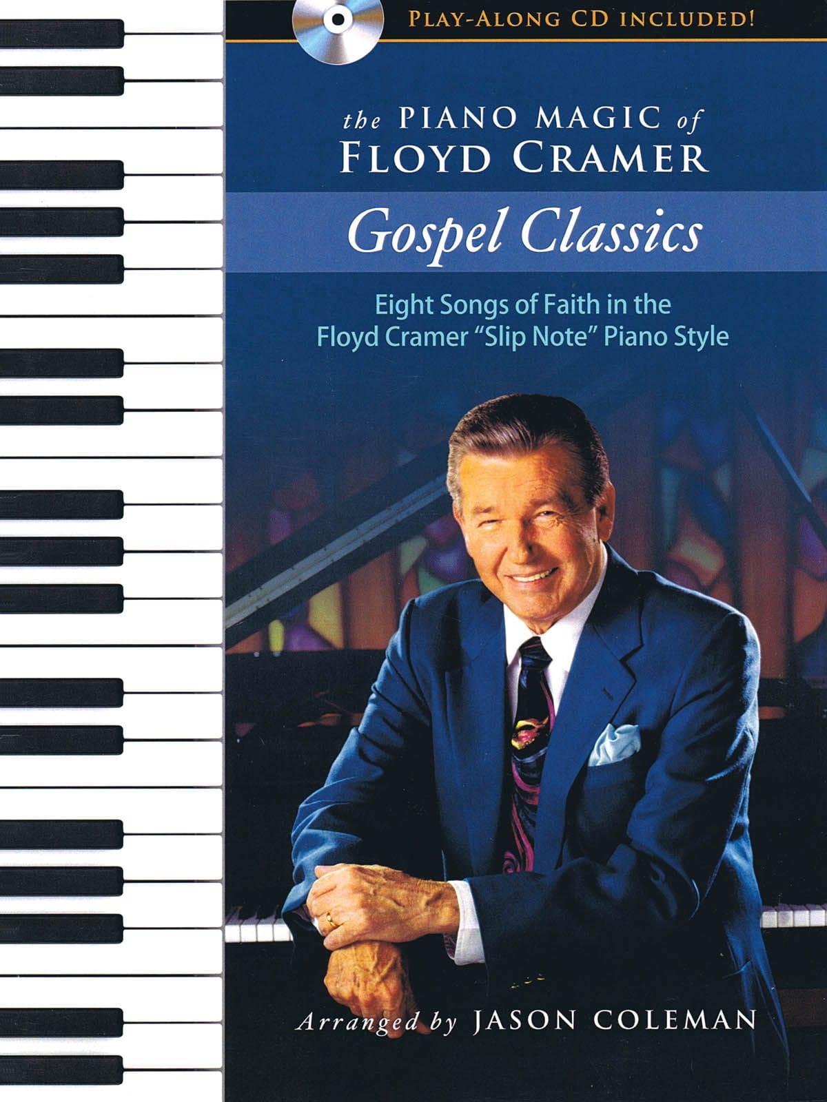 The Piano Magic of Floyd Cramer - Gospel Classics - laflutedepan.com