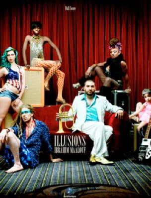 Illusions - Ibrahim Maalouf - Partition - Trompette - laflutedepan.com