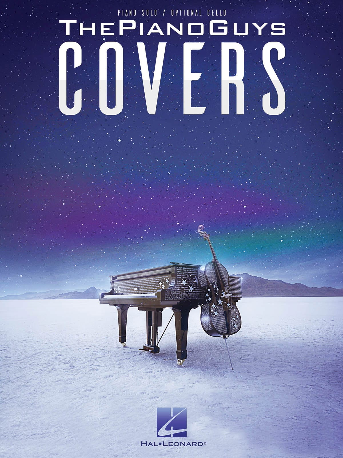 ThePianoGuys - Covers - Partition - di-arezzo.com