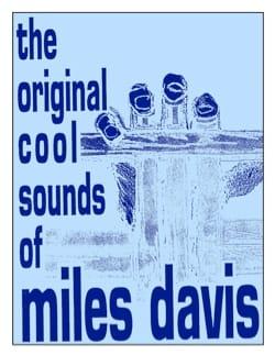 Miles Davis - The Original Cool Sounds of Miles Davis - Partition - di-arezzo.co.uk