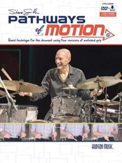 Pathways of Motion - Steve Smith - Partition - laflutedepan.com