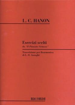 Esercizi Scelti Da 'Il Pianista Virtuoso' - laflutedepan.com
