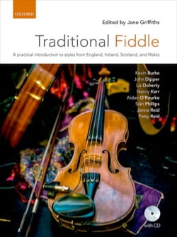 Traditionnel - Traditional Fiddle - Partition - di-arezzo.co.uk
