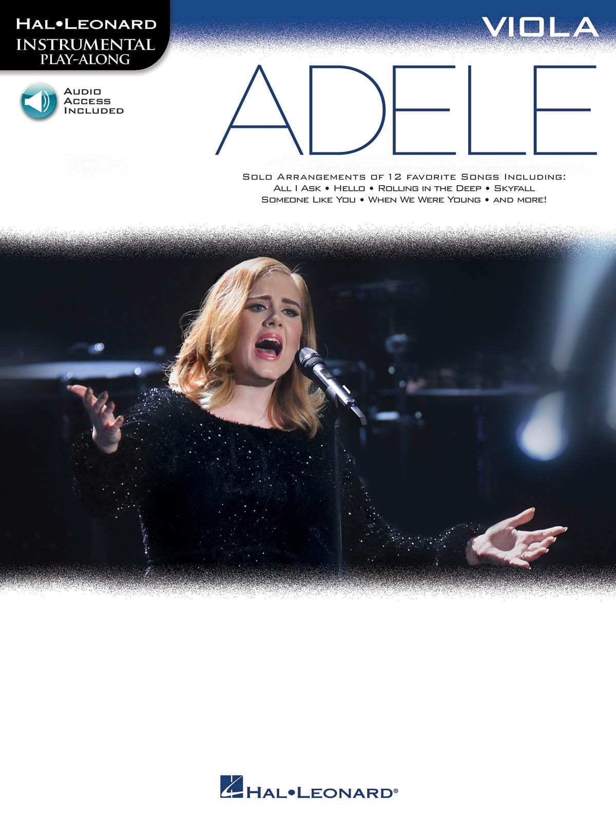 Adele pour Alto - Adele - Partition - Alto - laflutedepan.com